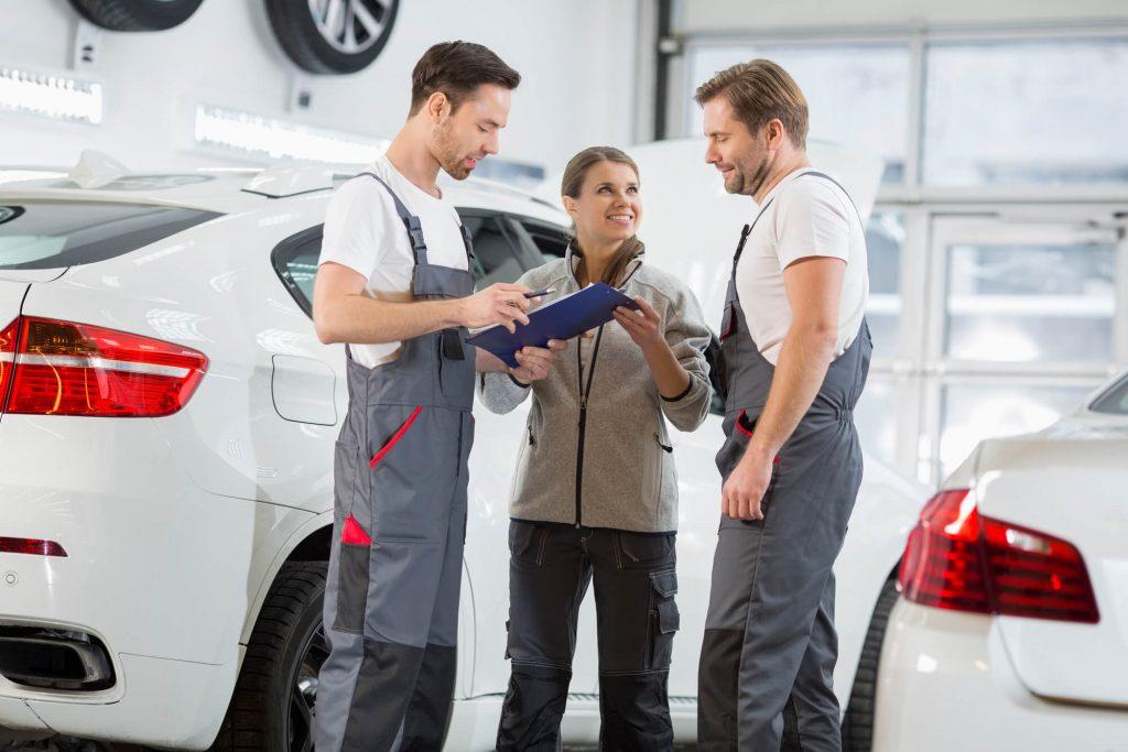 where is the best european auto repair davie fl?