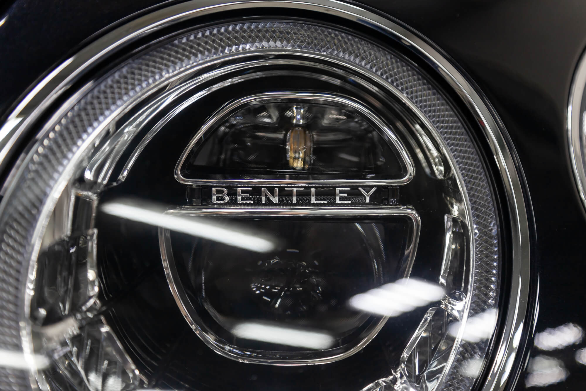 Where can I find Bentley Service Davie FL?
