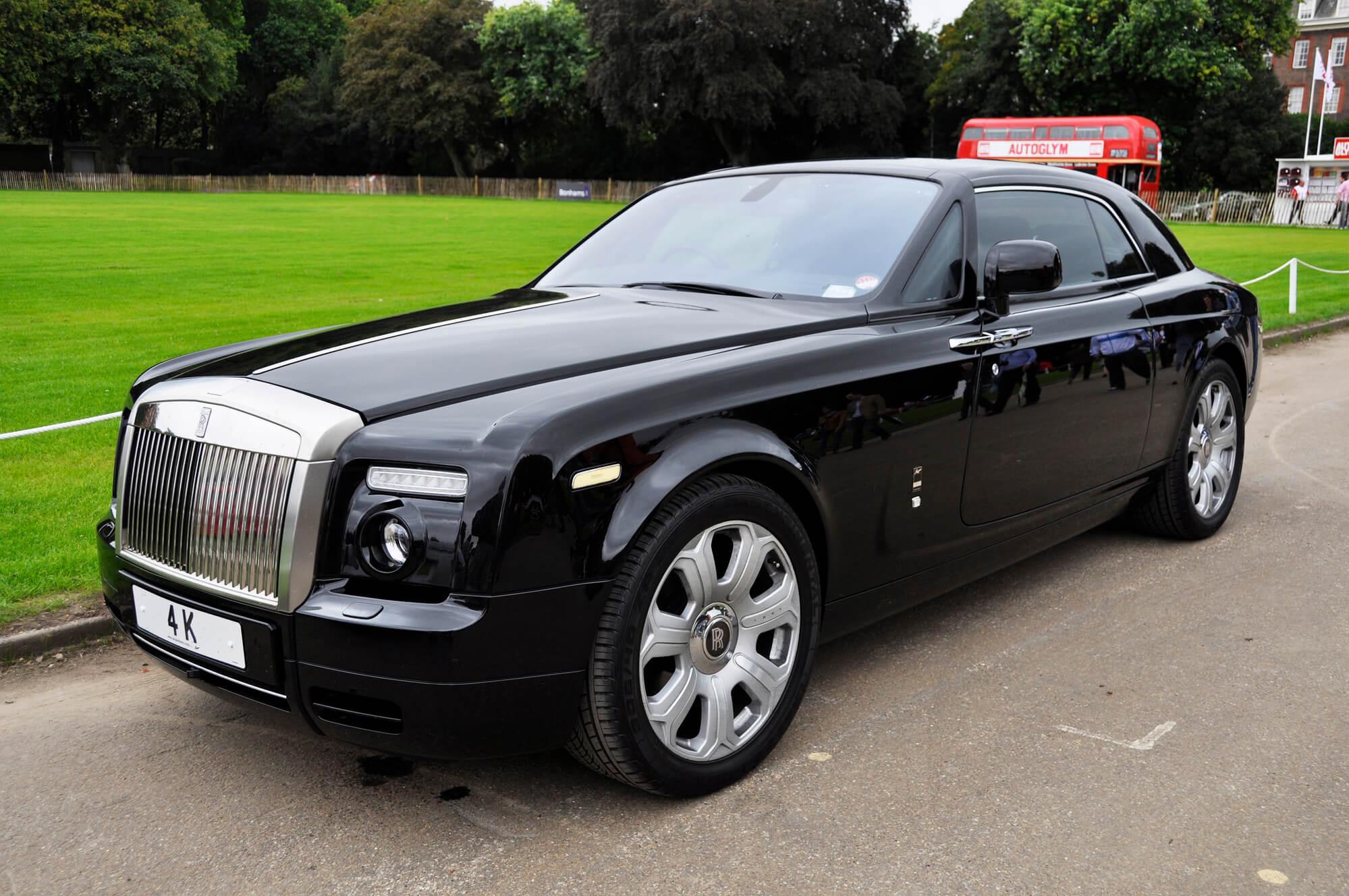 Rolls Royce Repair Davie FL