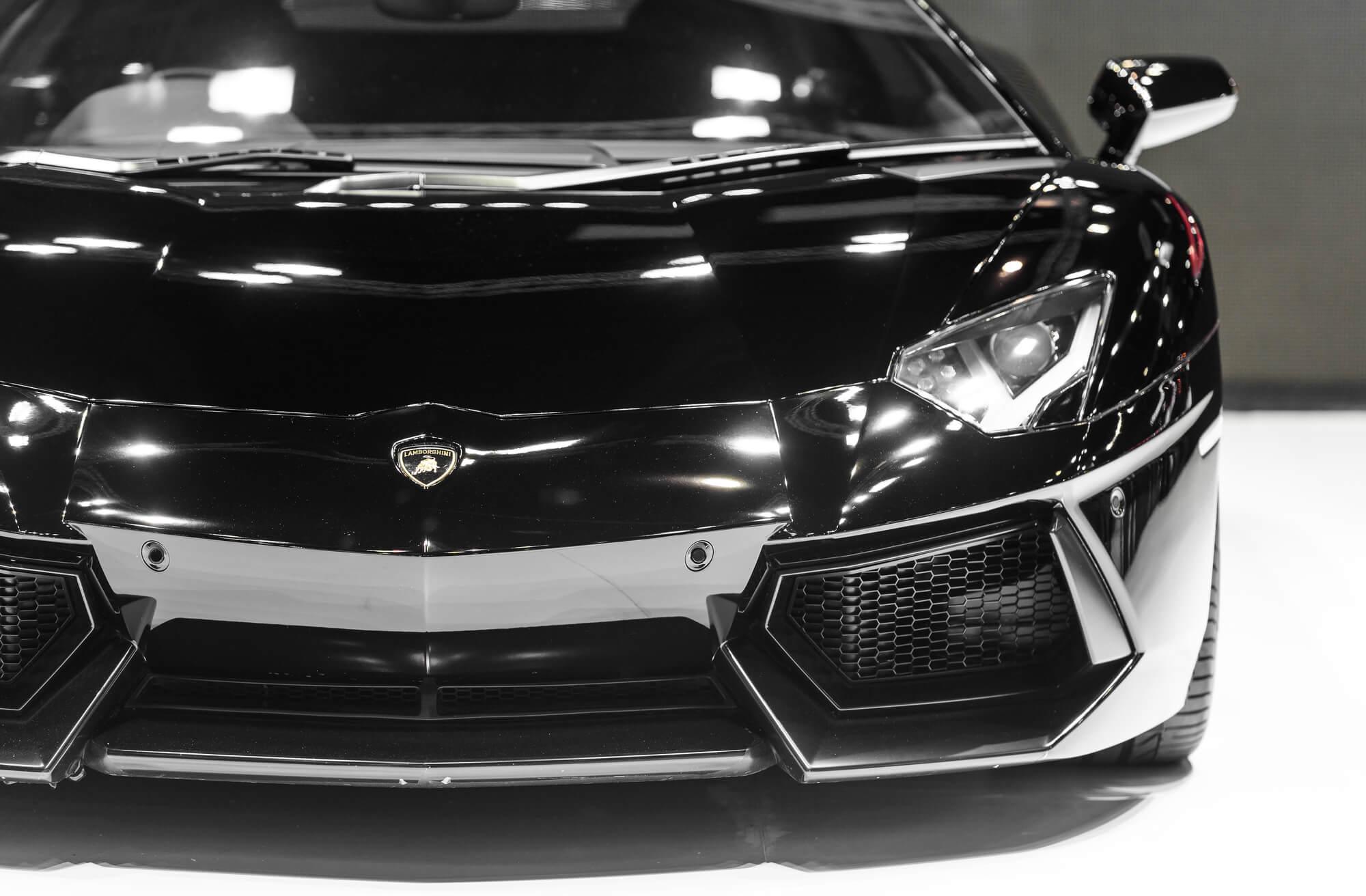 Lamborghini service Davie FL